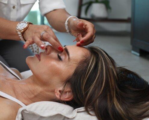 gabinet kosmetyczny zabiegi kosmetyczne gliwice