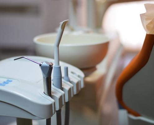 dobry dentysta stomatolog gliwice