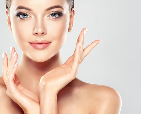 zabiegi kosmetyczne gliwice green clinic