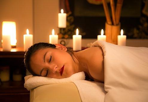 masaż gliwice green clinic