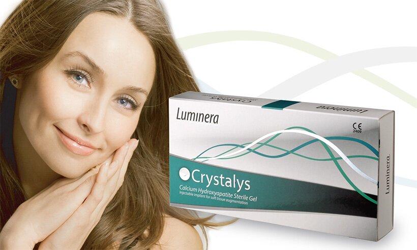 hydroksyapatyt wapnia medycyna estetyczna gliwice